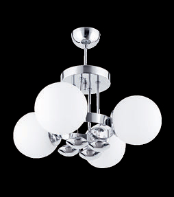 Electrical 11504 galaxy chandelier x 4 chrome 11504 galaxy chandelier x 4 chrome aloadofball Choice Image