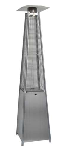 Flame Patio Heater 8718801850640