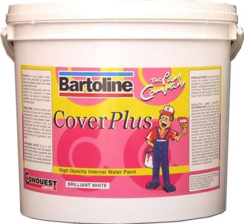 Bartoline Cover Plus 5 L