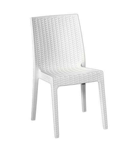 Selene Chair White