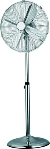 Chromed Stand Fan 18 FD-45M
