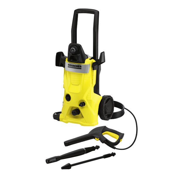 Prima Tools: Power Washer KARCHER K5.600 CT-76
