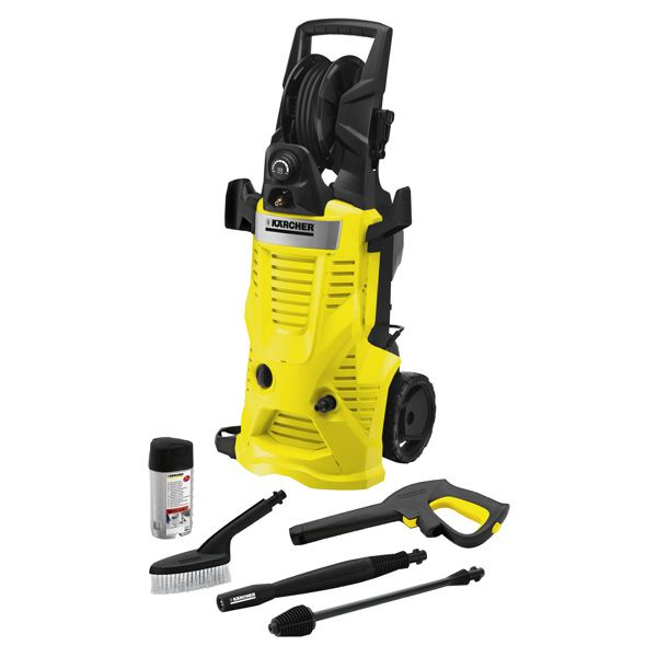 Power Washer KARCHER K6.600