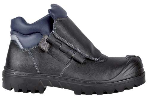 Safety Shoes Cofra Solder S3 HRO