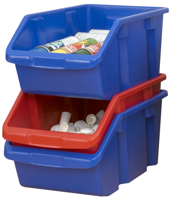 Storage Bin No.6 (440 x 305 x 210)mm