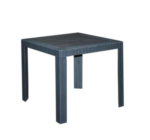 Saturno Table Grey