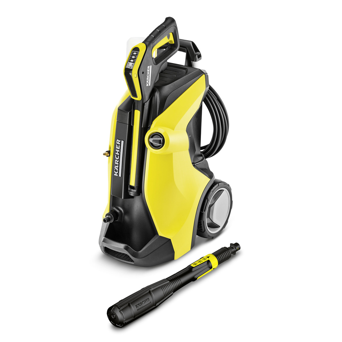 Power Washer KARCHER K7.650