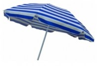 2.4m Beach Umbrella
