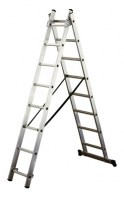 2 Section Push-up Ladder