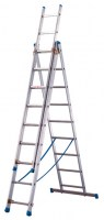 3 Section Combination Ladder