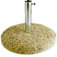 43728 CONCRETE UMBRELLA BASE