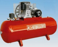 500 Ltr Belt 7.5 HP 3 Phase