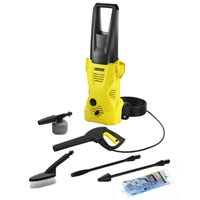 68880 Karcher Power Wash K2 110 Autokit
