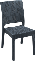 816-1 Florida Chair Grey