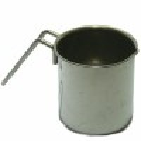 94468 Stainless steel pot 9cm