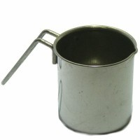 94469 Stainless Steel Pot 12cm