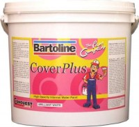 Bartoline Cover Plus 10L