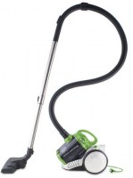 Beper Bagless Vacuum Cleaner 50.923