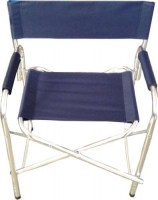 CR14960 Folding Chair Aluminium