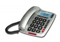 Corded Phone Bravo 30LCD