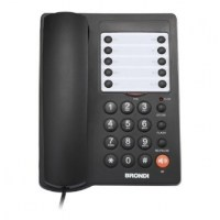 Corded Phone Brondi Atlas