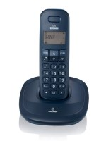 Cordless Phone Brondi Rock Dect