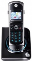 Cordless Phone GE 21857 dect with colour display