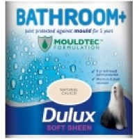 Dulux Bathroom+