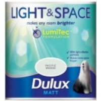Dulux Light & Space Matt