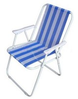 Folding Chair (Spring Type)