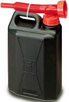 Fuel Jerry Can