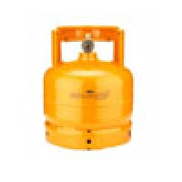 Gas bottle 3kg 14158