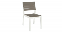 Harmony Chair White Cappuccino