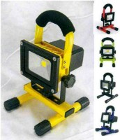 High Powered Portable Led Floodlight