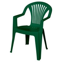 LIDO ARMCHAIR Green