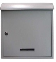 Mail Box SMB-06 White