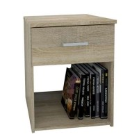 Night Stand Oak TV70423AKAK