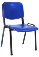 PVC Waiting Room Chair
