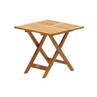 Picnic Table Square