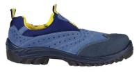 Safety Shoes Cofra Nicaragua S1 P SRC