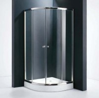 Semi Arc Shower Enclosure
