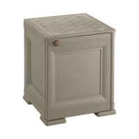 Single door Side Storage Cabinet