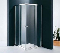 Square Shower Enclosure