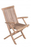 TLC 013 Folding Arm Chair(1)