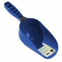 W2023 COMPOST SCOOP BLUE