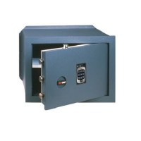 Wall Safe with Electronic Combinator