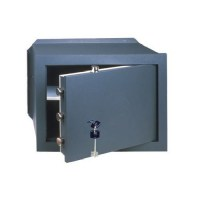 Wall Safe with Key