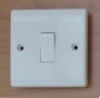White Intermediate Switch