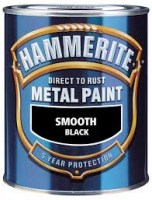 hammerite smooth