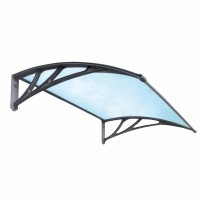 shelter multiwall (AWNING)  80cm x 120cm 57099